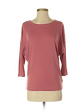 St. Tropez West 3/4 Sleeve T-Shirt Size XS