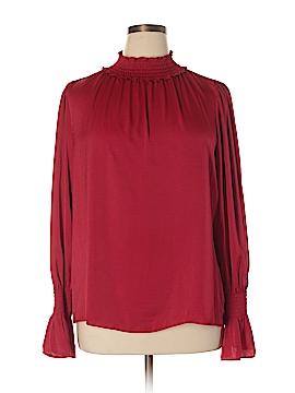 Worthington 3/4 Sleeve Top Size XL