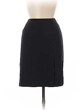 Woolmark Wool Skirt Size 38 (EU)
