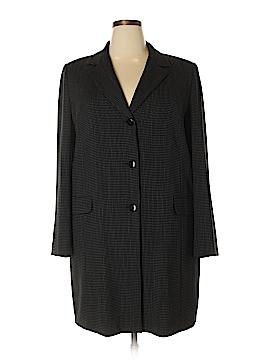 Marina Rinaldi Wool Blazer Size 14 (23)