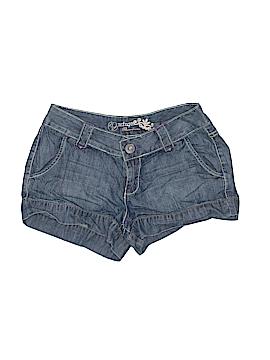 Refuge Denim Shorts Size 9