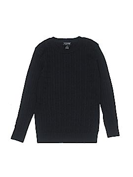E-Land American Pullover Sweater Size 12