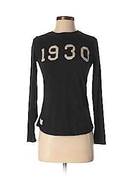 Ralph Lauren Rugby Long Sleeve T-Shirt Size S