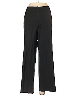 Classiques Entier Wool Pants Size 12