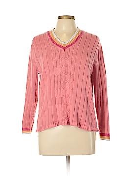 Karen Scott Sport Pullover Sweater Size XL (Petite)