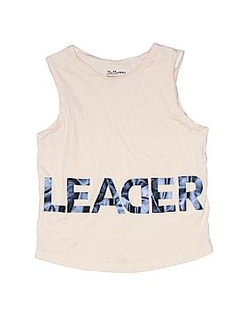 Bellerose Sleeveless T-Shirt Size 6