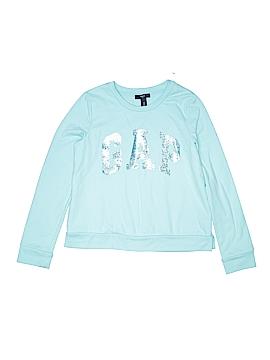 Gap Kids Outlet Sweatshirt Size X-Large (Kids)