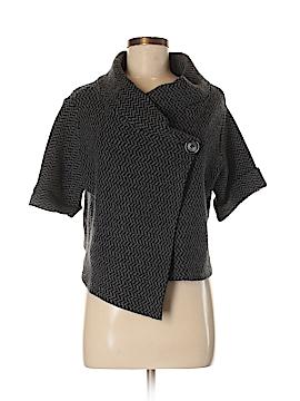 Chiaramente Wool Cardigan Size M