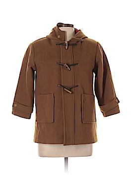 S.Rothschild Wool Coat Size 8