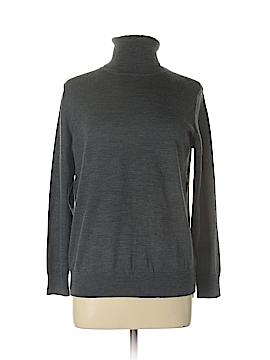 Gap Wool Pullover Sweater Size L (Petite)