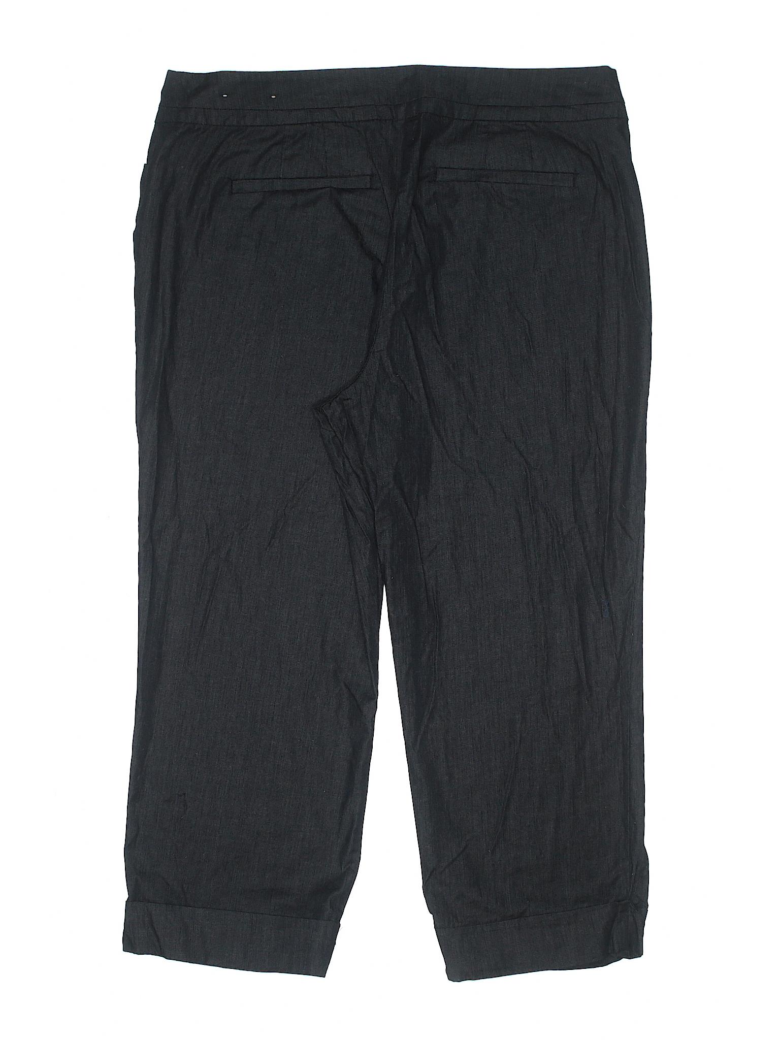 Ann Taylor Factory Khakis Leisure Boutique UZwq7U