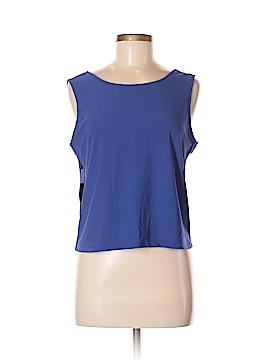 Leith Sleeveless Top Size M
