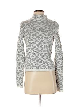 Ann Taylor LOFT Turtleneck Sweater Size XS