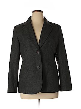 R.Q.T Wool Blazer Size 14