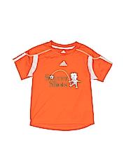 Adidas Boys Active T-Shirt Size S (Kids)