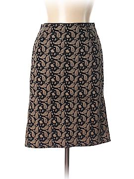 Banana Republic Casual Skirt Size 1