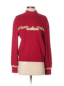 St. John Sweatshirt Size P