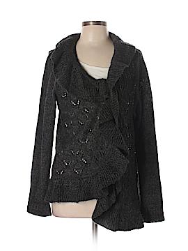 Karen Scott Cardigan Size XL