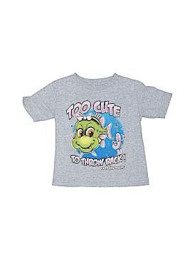Bass Pro Shops Short Sleeve T-Shirt Size 2T