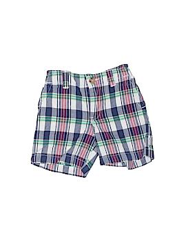 Chaps Shorts Size 12 mo