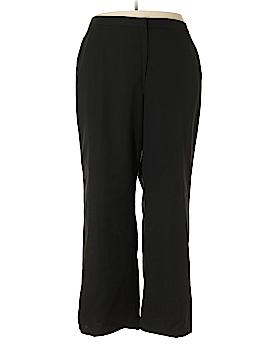 Evan Picone Dress Pants Size 24 (Plus)