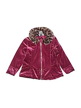 Little Lass Jacket Size 2T
