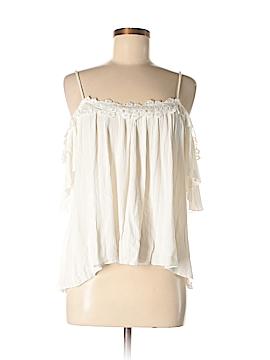 Raga Short Sleeve Blouse Size XS