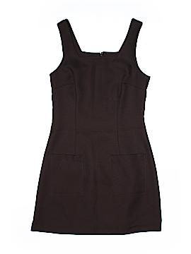 Vintage Blue Casual Dress Size 1