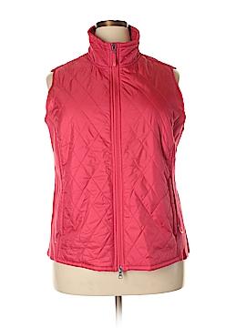 L.L.Bean Vest Size 2X (Plus)
