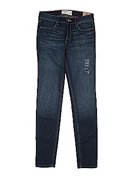 Abercrombie Jeans Size 11/12