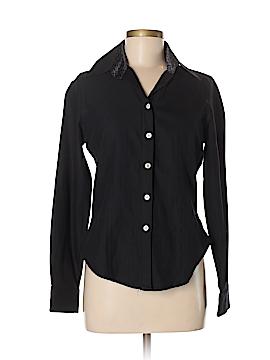 English Laundry Long Sleeve Blouse Size 8