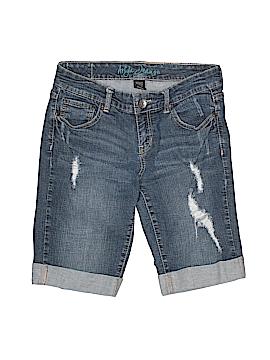 Ariya Jeans Denim Shorts Size 7 - 8