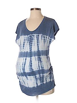 Motherhood Short Sleeve T-Shirt Size S (Maternity)