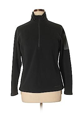 Eddie Bauer Fleece Size XL (Petite)