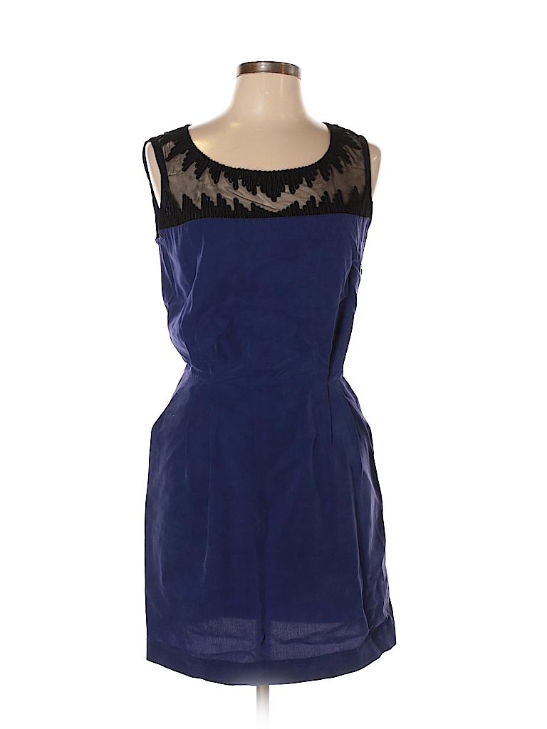 Cluny Women Casual Dress Size 10