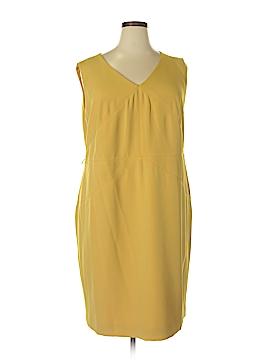 Kasper Casual Dress Size 20 (Plus)