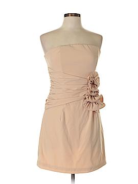 Fab'rik Cocktail Dress Size Lg