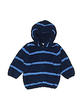 Angel Dear Fleece Jacket Size 6-12 mo