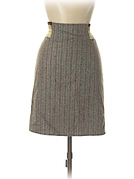Petro Zillia Wool Skirt Size M