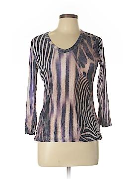 David Cline 3/4 Sleeve T-Shirt Size M