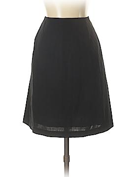 Calvin Klein Wool Skirt Size 4
