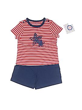 Little Me Short Sleeve T-Shirt Size 9 mo