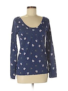 Hinge Long Sleeve T-Shirt Size M