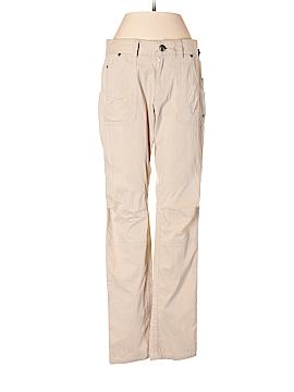 Miss Me Casual Pants 26 Waist