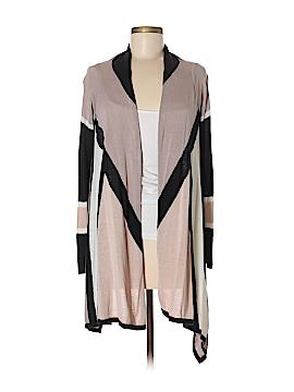 BCBGMAXAZRIA Silk Cardigan Size XXS - XS