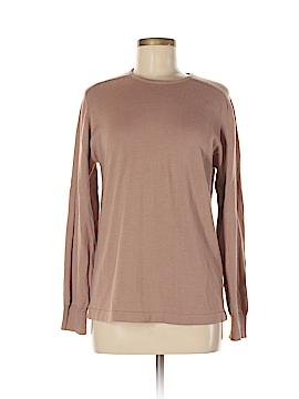 Rena Rowan Wool Pullover Sweater Size M