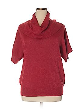 MICHAEL Michael Kors Pullover Sweater Size 1X (Plus)