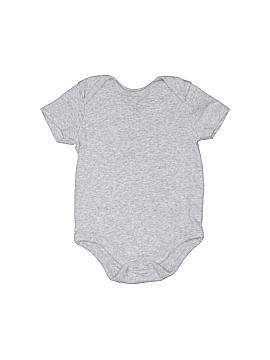 Kids Today Short Sleeve Onesie Size 6-9 mo