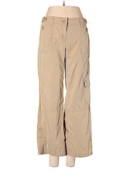 Jones New York Sport Cargo Pants Size 6 (Petite)