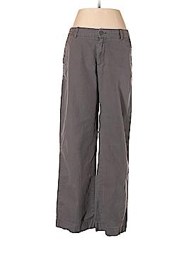 Gap Khakis Size 12 (Petite)